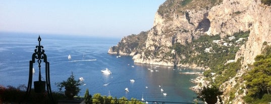 Faraglioni is one of Guide to Capri's best spots.