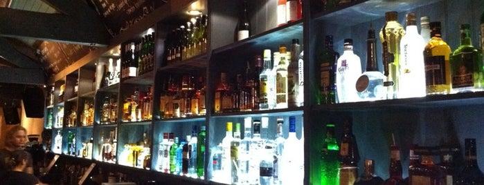 Lockside Lounge is one of Nightclubs in London.