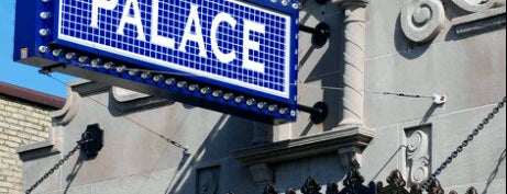 Palace Theatre is one of The Best of OEV.