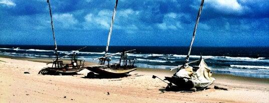 Praia do Presídio is one of Preferidos.