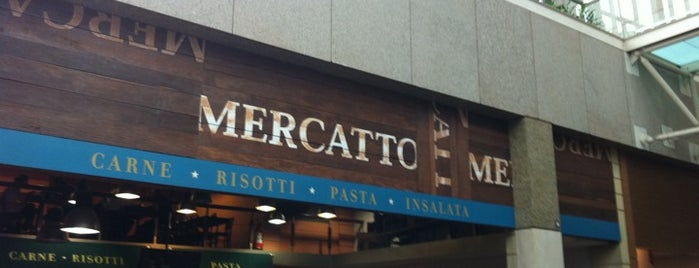 Mercatto is one of No Visa, vale?.