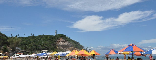 Segunda Praia is one of Praia.
