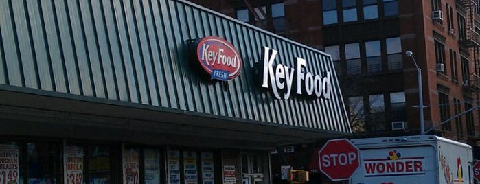 Key Food is one of Top picks for Food and Drink Shops.
