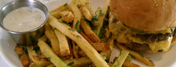 Bocado is one of Best Burgers Around the Country.