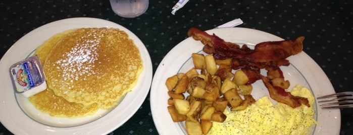 Happy Jack Pancake House is one of The 15 Best Places for Brunch Food in Ocean City.