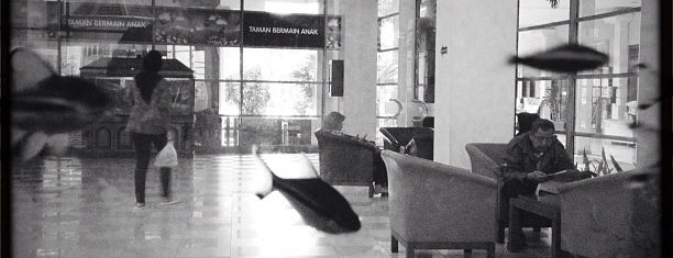 Rumah Sakit Santo Borromeus is one of Top 10 favorites places in Bandung, Indonesia.