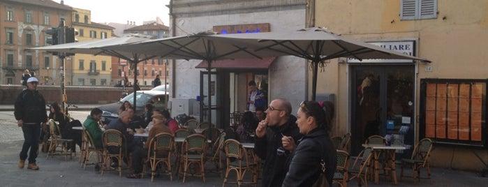 Bazeel is one of Favorite Nightlife Spots in Pisa.