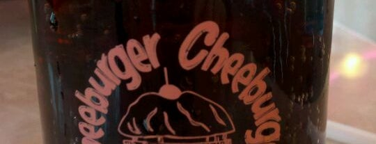 Cheeburger Cheeburger is one of Favorite Restaurants in Lone Tree, CO.