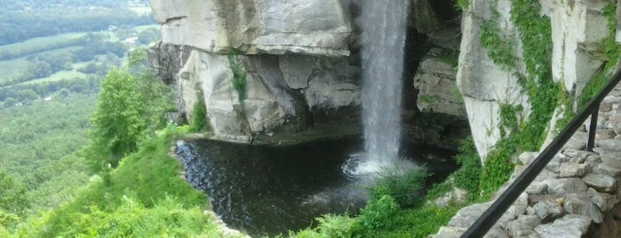 Rock City Gardens is one of Favorite Great Outdoors.