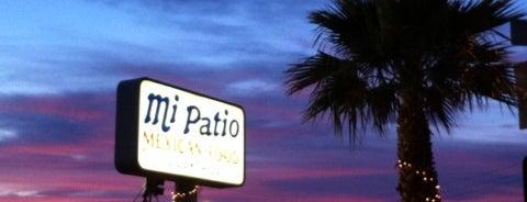Mi Patio is one of Best Margarita.