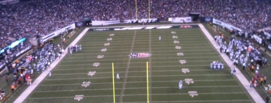 MetLife Stadium is one of Best Stadiums.