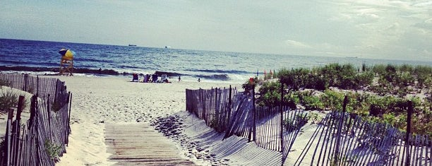 East Atlantic Beach is one of NY Greater Outdoor & Swimies.