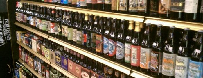Liquor Mart is one of Retailers.