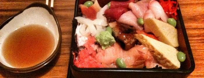 Azuma Japanese Cuisine is one of San Francisco.