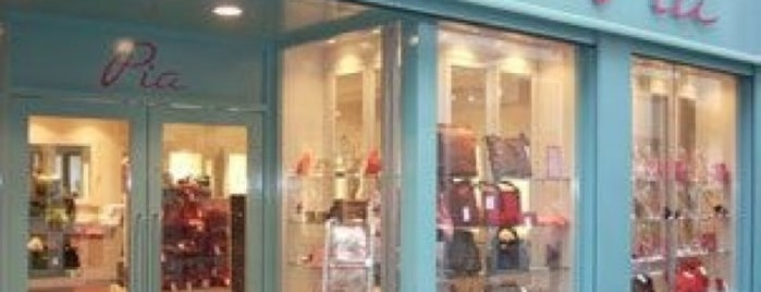 Pia Jewellery is one of Pia Shops.