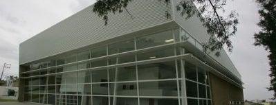 Foro de Halterofilia is one of Instalaciones / Venues.