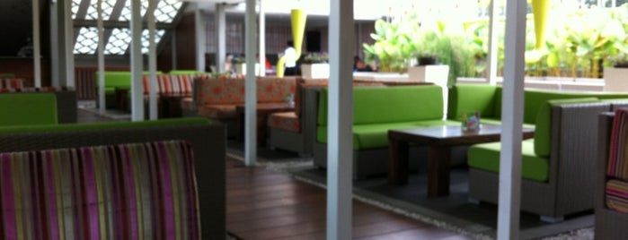 Citroengras Kitchen is one of Most visit Food place in Bandung.