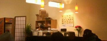 Fuji Asian Cuisine is one of Nj Restaurants.