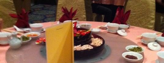 Makan place for Alissara thai cuisine
