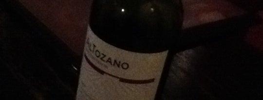 Barcino is one of Favorite Nightlife Spots.
