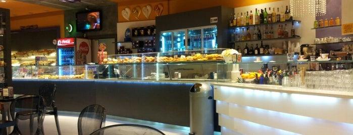 Bar Forno Pasticceria Vassallo is one of preferiti.