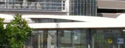 Burlington GO Station is one of Places.