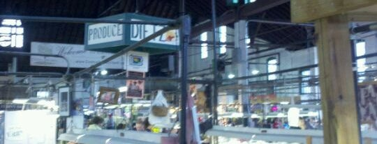 Central Market House is one of #iloveyorkcity #4sqCities.