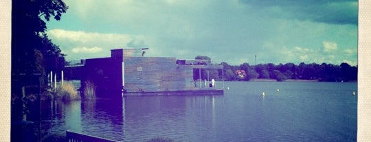 Fontane-Therme is one of Brandenburg Blog.