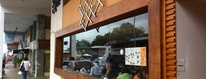 Peixe na Rede is one of Distrito Federal - Comer, Beber.