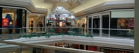 The Mall at Tuttle Crossing is one of The Buckeye Bucket List.