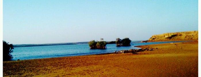 Punta Gallinas, Guajira is one of Lugares en Colombia!!!! :D.