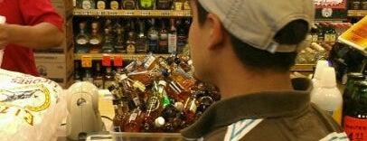 el toreo liquor is one of Retailers.