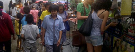 Fresh Food Market @Thonglor is one of BKK.