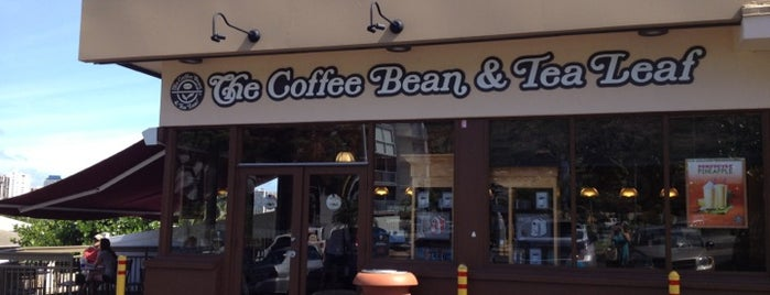 The Coffee Bean & Tea Leaf is one of The 15 Best Places for Espresso in Honolulu.