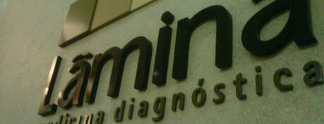 Lâmina Medicina Diagnóstica is one of BarraShopping.