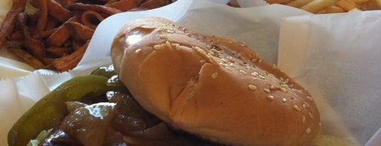Jeff S Gourmet Sausage Factory Is One Of The 15 Best Places For Kosher Food In Los