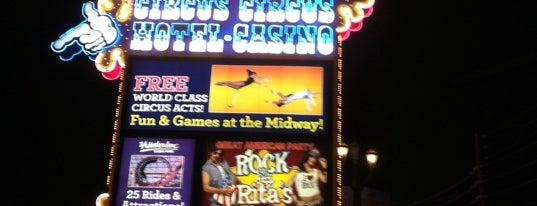 Best places in Las Vegas, NV