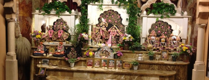 ISKCON is one of SEOUL NEW JERSEY.