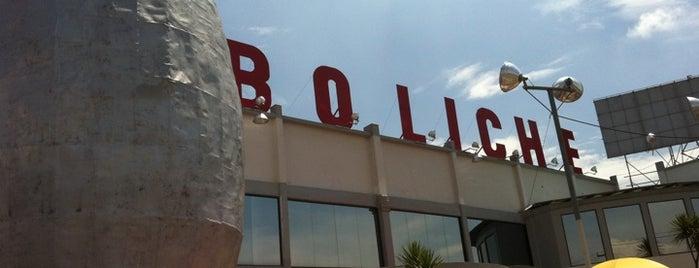 Bowling Wood is one of Toluca y Metepec.