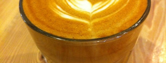 Ipsento Coffee House is one of Chicago Favorites.