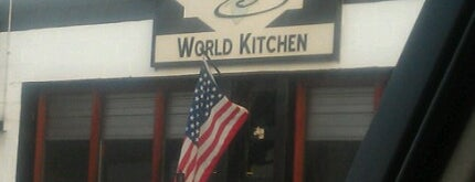 Rico's World Kitchen is one of Restaurant To Do List.