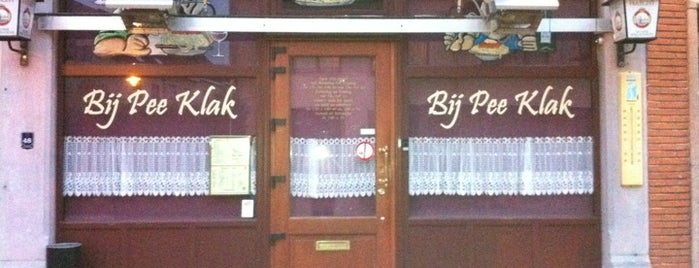 In de Patattezak bij Pee Klak is one of Les restos de Steph G..