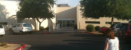 Schedule of Events - Maricopa County Library District