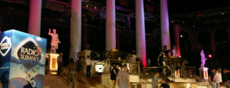 Baia Imperiale is one of Clubs where i worked.