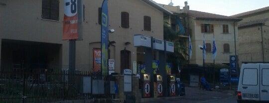 Distributore Suasa Carburanti is one of Tutto Castelleone di Suasa.