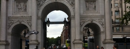 Marble Arch is one of Best of World Edition part 3.