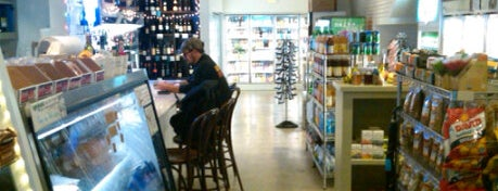 Royal Blue Grocery is one of STA Travel Austin Foodie Spots.
