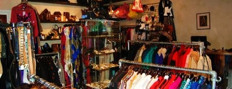 Rokit Vintage Clothing is one of The Fashionista's Guide to London, UK.