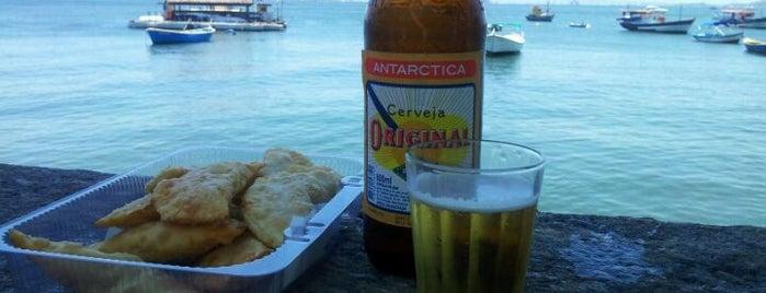 Bar Urca is one of Para Beber.