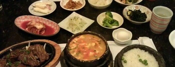 Jang Su Jang is one of Restaurants ATL.